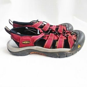 KEEN Newport Sandals Womens 11 Mens 9.5